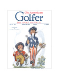 The American Golfer May 21  1921