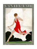 Vanity Fair Cover - May 1921