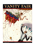 Vanity Fair Cover - October 1925