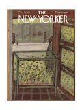The New Yorker Cover - November 15  1952