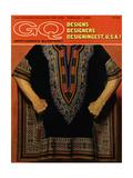 GQ Cover - February 1968