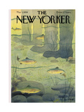 The New Yorker Cover - May 2  1959