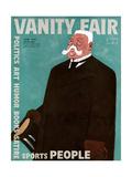 Vanity Fair Cover - June 1932