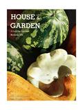 House & Garden Cover - November 1935