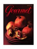 Gourmet Cover - January 2000