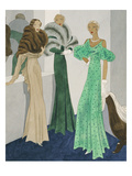Vogue - November 1932