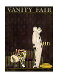 Vanity Fair Cover - July 1920