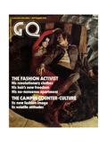 GQ Cover - September 1970