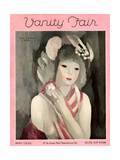 Vanity Fair Cover - May 1929