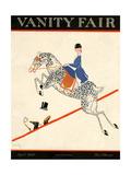 Vanity Fair Cover - April 1920