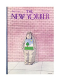 The New Yorker Cover - April 3  1978