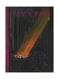 The New Yorker Cover - April 16  1949