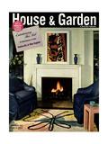 House & Garden Cover - November 1943