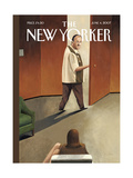 The New Yorker Cover - June 4  2007