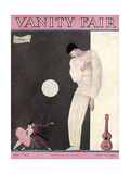Vanity Fair Cover - April 1927
