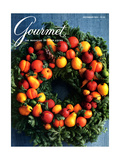 Gourmet Cover - December 1984