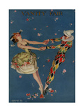 Vanity Fair Cover - February 1914