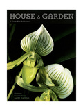 House & Garden Cover - June 1934