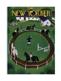 The New Yorker Cover - June 18  1949