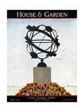 House & Garden Cover - May 1927