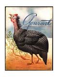 Gourmet Cover - May 1943
