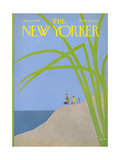The New Yorker Cover - July 13  1968