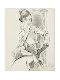 Vogue - April 1932