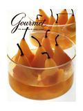Gourmet Cover - September 1990