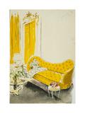 Vogue - May 1935 - Madame Luce