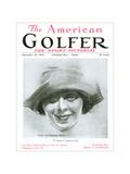 The American Golfer September 22  1923