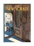 The New Yorker Cover - May 17  1969