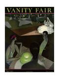 Vanity Fair Cover - April 1923