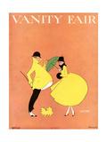 Vanity Fair Cover - April 1916