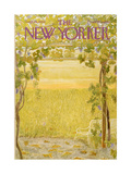 The New Yorker Cover - September 28  1968