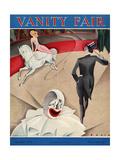 Vanity Fair Cover - September 1925