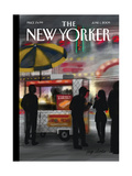 The New Yorker Cover - June 1  2009