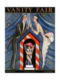 Vanity Fair Cover - October 1923
