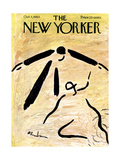 The New Yorker Cover - October 5  1963