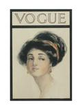 Vogue - October 1910