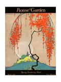 House & Garden Cover - March 1921