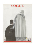 Vogue - October 1920
