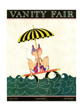 Vanity Fair Cover - June 1923