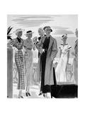 Vogue - May 1934