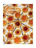 Gourmet Cover - October 1991