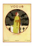 Vogue Cover - April 1919