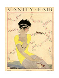 Vanity Fair Cover - July 1918
