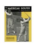 The American Golfer November 1932