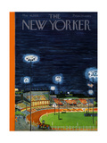 The New Yorker Cover - May 16  1959