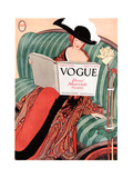 Vogue Cover - March 1912