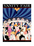 Vanity Fair Cover - March 1921
